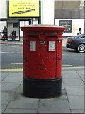 TQ2881 : Double aperture Elizabeth II postbox on Oxford Street, London by JThomas