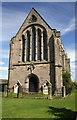 SE2198 : St Paulinus' RC Church by Roger Templeman