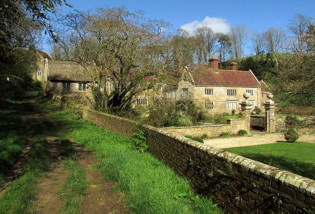 Mappercombe Manor