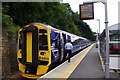 NT4936 : ScotRail 158868 at Galashiels Station by P L Chadwick