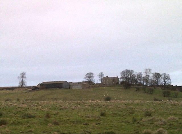Hoppen, Northumberland