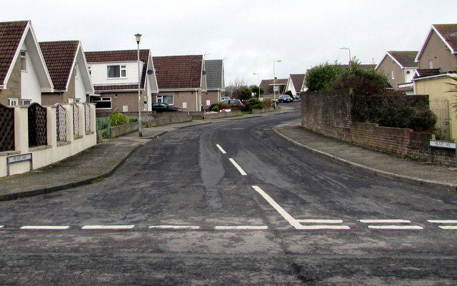 Hilary Way, Nottage, Porthcawl