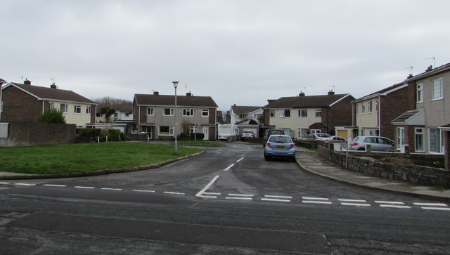 Steepholm Close, Nottage, Porthcawl