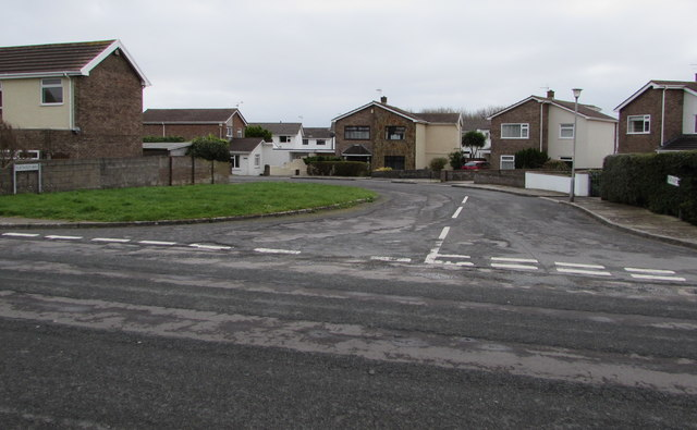 Flatholm Way, Nottage, Porthcawl