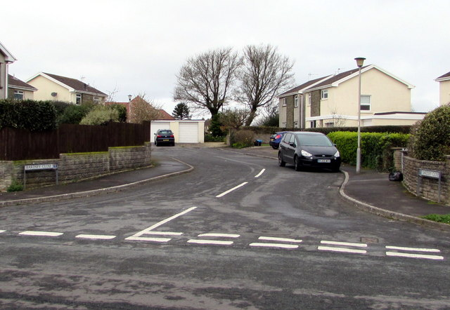 Bardsey Close,  Nottage, Porthcawl