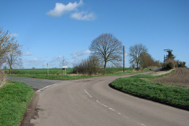 Ashwell: turn right for the Mordens