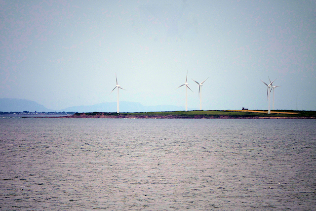 Carnsore Point Wind Farm