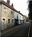 ST7747 : Church Street, Frome by Jaggery
