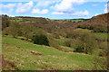 SE0928 : Upper Shibden Dale by Chris Heaton