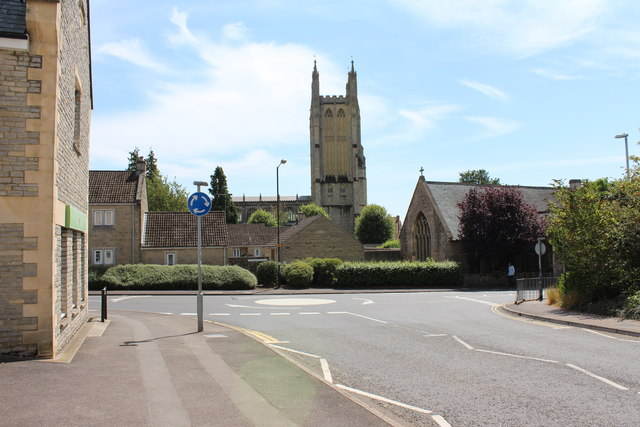 Wells, (Whiting Road)