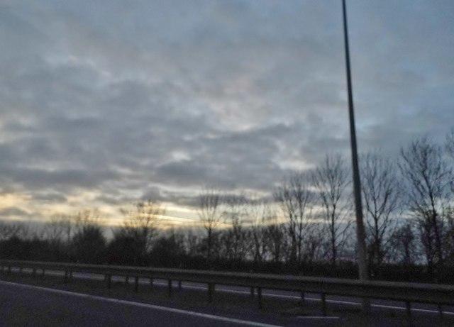 Thanet Way, Yorkletts
