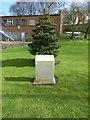 SE5951 : Korean War Memorial, Memorial Gardens, York by PAUL FARMER