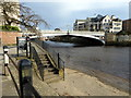 SE5951 : Lendal Bridge, York by PAUL FARMER
