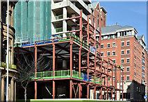 J3373 : Windsor House redevelopment, Belfast - March 2017(9) by Albert Bridge