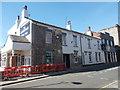 SE3406 : The Shakespeare - Wellington Street by Betty Longbottom