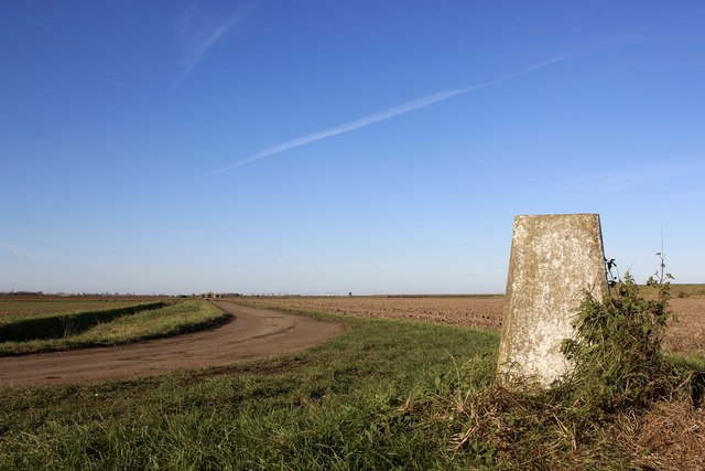 Trigpoint 10673