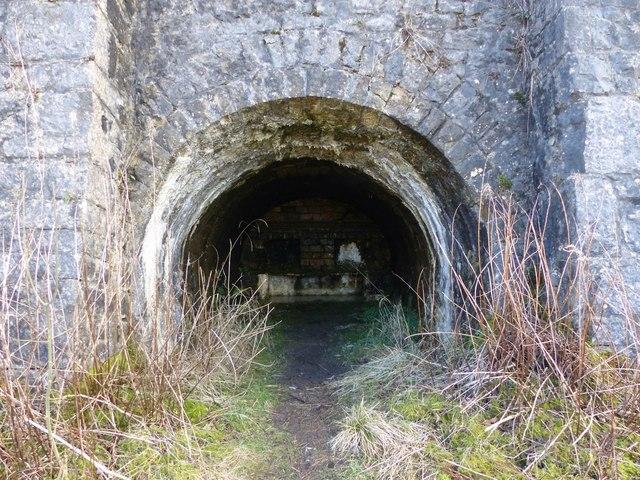 Limekiln portal