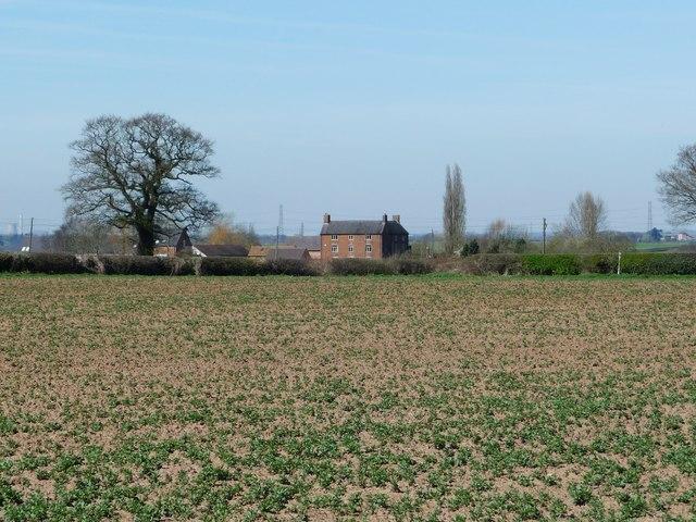 Ashlands Farm
