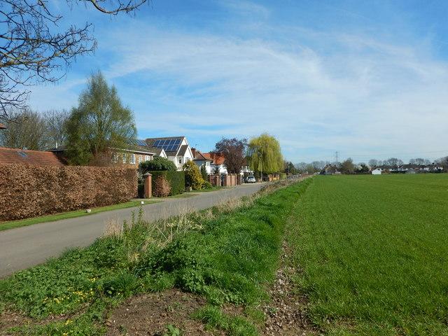 Richings Park - The Poynings