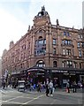 TQ2980 : The Hippodrome Casino, Leicester Square by Neil Theasby