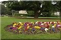 SK5701 : Aylestone Hall Gardens by Mat Fascione