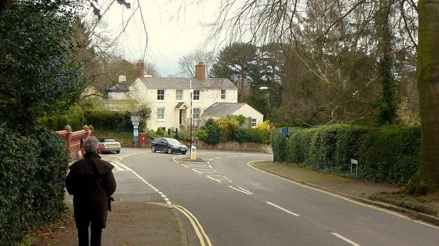 Kennedy Road, Kingsland, Shrewsbury, 2