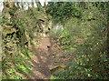 ST6670 : Going underground by Neil Owen
