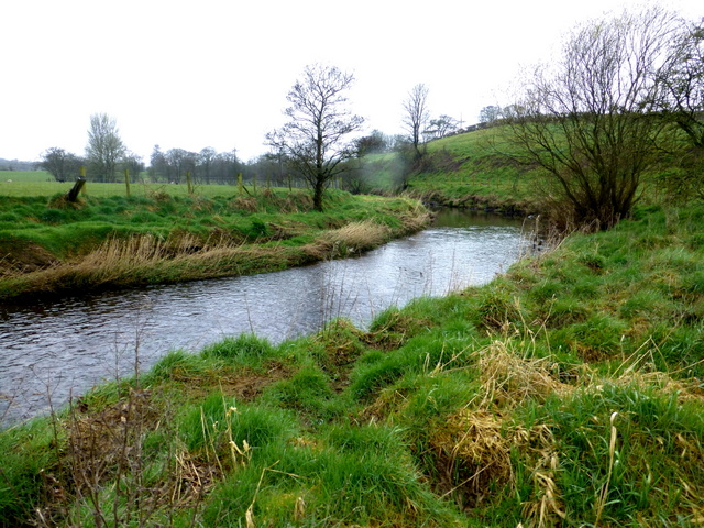 Camowen River, Bracky
