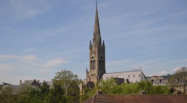 Roman Catholic Church of St John