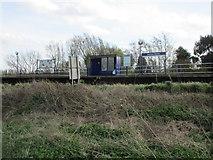 TA0623 : Barrow Haven Station by Jonathan Thacker