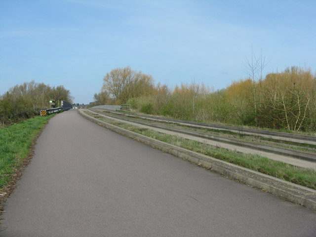 Busway and NCN51