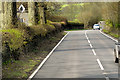 SO0649 : Northbound A470, Park Wood by David Dixon