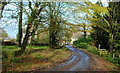 ST7684 : Cotswold Way, Horton, Gloucestershire 2014 by Ray Bird