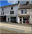 ST2994 : Mizz Congeniality, Victoria Street, Old Cwmbran by Jaggery
