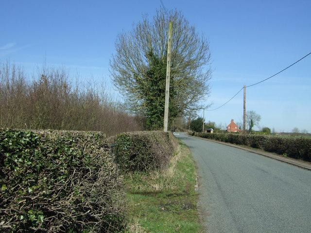 Dunstall Road