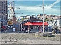 ST5772 : Great Western Dockyard (1) by Anthony O'Neil