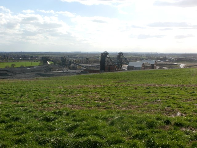 Hatfield Steel Works (Disused)