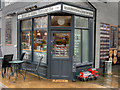 SD8122 : Mr Fitzpatrick's Temperance Bar by David Dixon