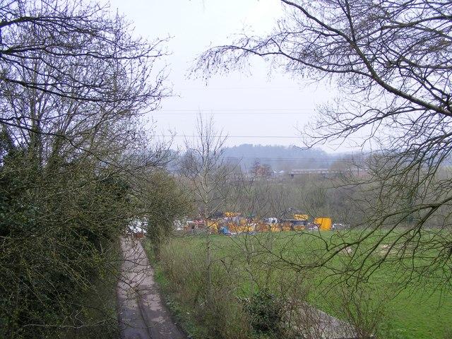 Kingswinford Walk View