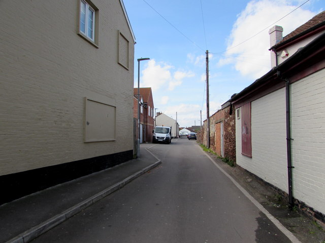 Crowpill Lane, Bridgwater