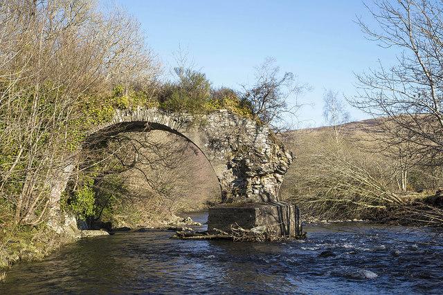 Deuchar Bridge