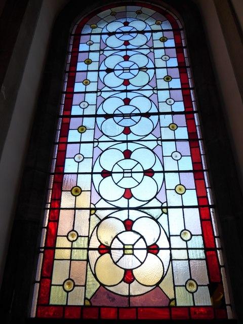 Inside All Saints, Crowborough (D)