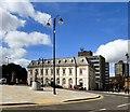 SD8913 : Rochdale Esplanade by Gerald England