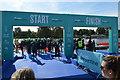 TQ2780 : Start & finish, Swim Serpentine by N Chadwick