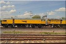 SU1585 : Swindon sidings by N Chadwick