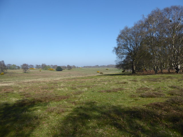 East Sheep Walk