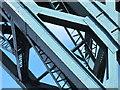 NZ2563 : The Tyne Bridge (detail) by Mike Quinn