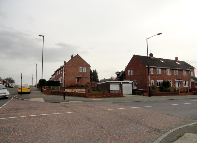 Silloth Road, Sunderland