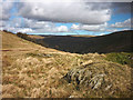 NY5102 : Pt 417m above Bannisdale by Karl and Ali