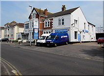 ST3049 : Automania in Burnham-on-Sea by Jaggery